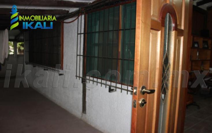 Foto de casa en renta en carretera a cobos km 4, santiago de la peña, tuxpan, veracruz, 698197 no 10