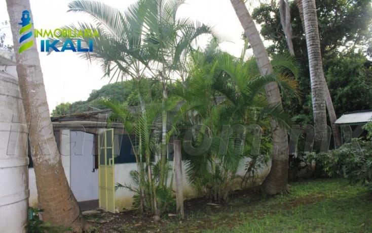 Foto de casa en renta en carretera a cobos km 4, santiago de la peña, tuxpan, veracruz, 698197 no 12