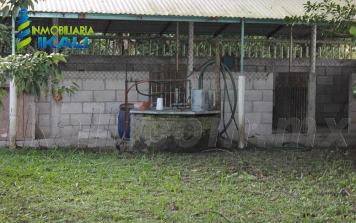 Foto de casa en renta en carretera a cobos km 4, santiago de la peña, tuxpan, veracruz, 698197 no 13