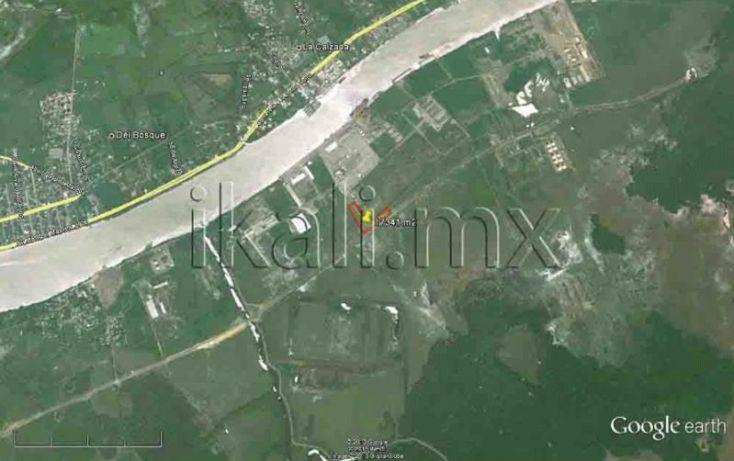 Foto de terreno habitacional en venta en carretera a cobos, la victoria, tuxpan, veracruz, 1928758 no 01