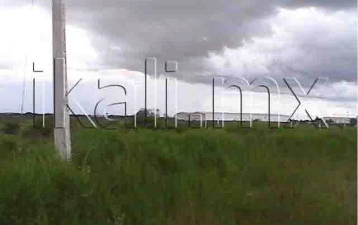 Foto de terreno habitacional en venta en carretera a cobos, la victoria, tuxpan, veracruz, 1928758 no 03