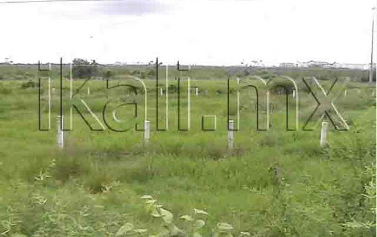 Foto de terreno habitacional en venta en carretera a cobos, la victoria, tuxpan, veracruz, 1928758 no 06