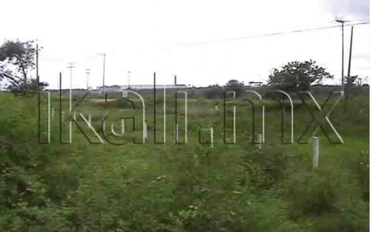 Foto de terreno habitacional en venta en carretera a cobos, la victoria, tuxpan, veracruz, 1928758 no 07