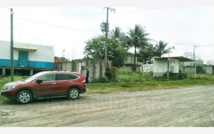 Foto de terreno industrial en renta en carretera a cobos, la victoria, tuxpan, veracruz, 962951 no 03