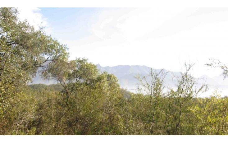 Foto de terreno habitacional en venta en carretera a cola de caballo 1, el cercado centro, santiago, nuevo león, 627974 no 03