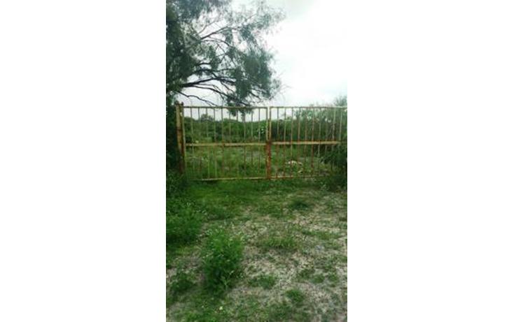 Foto de terreno habitacional en venta en  , gobernadores, salinas victoria, nuevo león, 1532064 No. 01