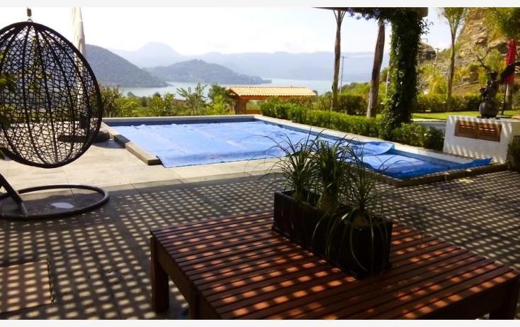 Foto de casa en venta en carretera a colorines 1, san gaspar, valle de bravo, méxico, 1641308 No. 05