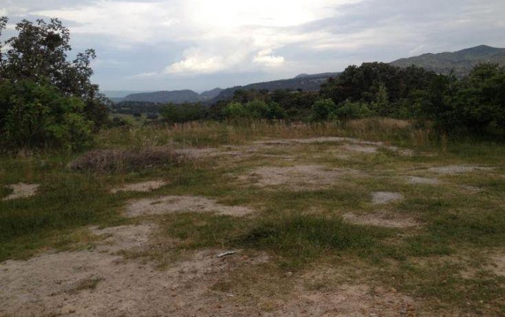Foto de terreno habitacional en venta en carretera a colotlán, san esteban, zapopan, jalisco, 1936218 no 02