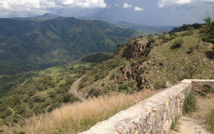 Foto de terreno habitacional en venta en carretera a colotlán, san esteban, zapopan, jalisco, 1936218 no 06