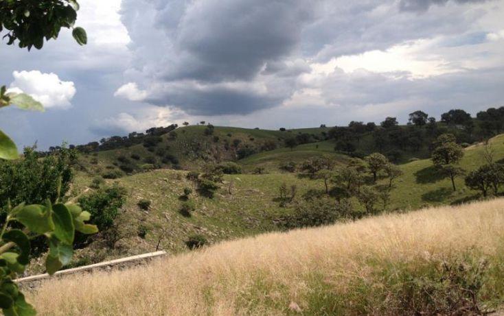 Foto de terreno habitacional en venta en carretera a colotlán, san esteban, zapopan, jalisco, 1936218 no 09