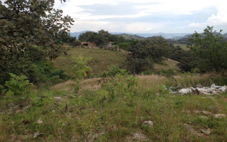Foto de terreno habitacional en venta en carretera a colotlán, san esteban, zapopan, jalisco, 1936218 no 18