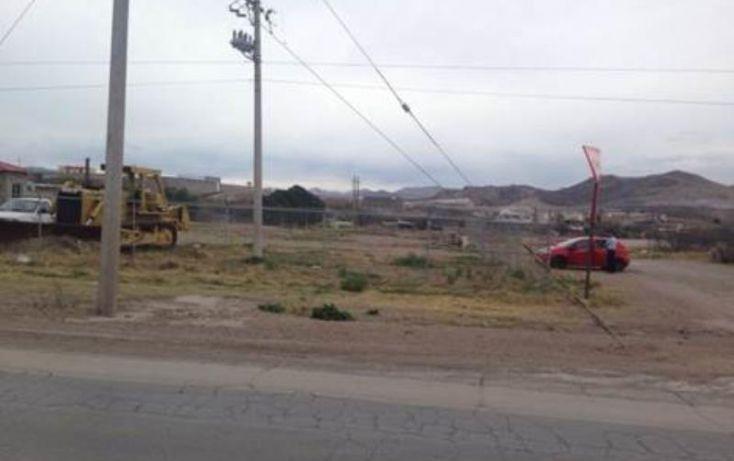 Foto de terreno comercial en venta en carretera a cuauhtemoc, poblado labor de terrazas o portillo, chihuahua, chihuahua, 1441321 no 02