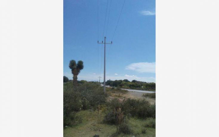 Foto de terreno industrial en venta en carretera a derramadero 2555, derramadero, saltillo, coahuila de zaragoza, 1380019 no 02
