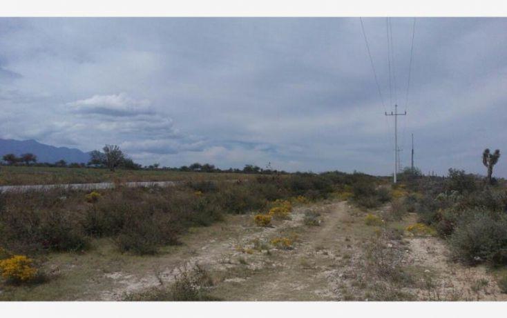 Foto de terreno industrial en venta en carretera a derramadero, san juan de la vaquería, saltillo, coahuila de zaragoza, 1390345 no 01