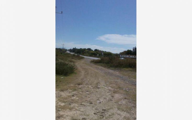 Foto de terreno industrial en venta en carretera a derramadero, san juan de la vaquería, saltillo, coahuila de zaragoza, 1390345 no 02
