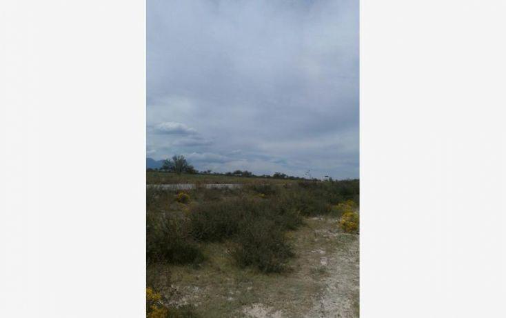 Foto de terreno industrial en venta en carretera a derramadero, san juan de la vaquería, saltillo, coahuila de zaragoza, 1390345 no 04