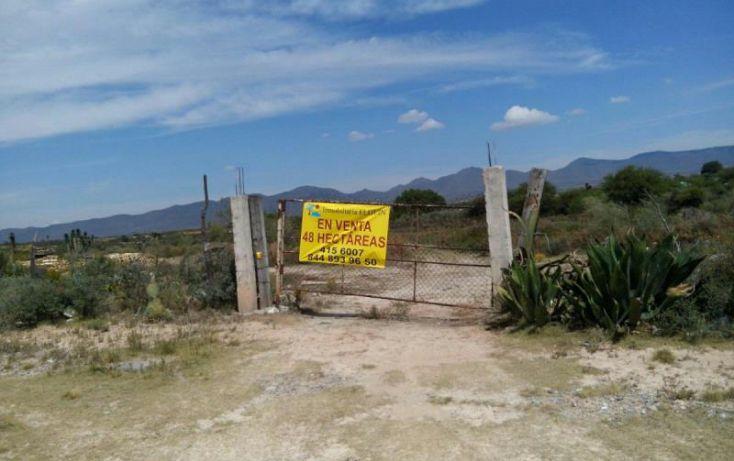 Foto de terreno industrial en venta en carretera a derramadero, san juan de la vaquería, saltillo, coahuila de zaragoza, 1390345 no 05