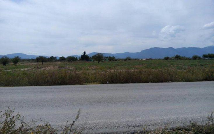 Foto de terreno industrial en venta en carretera a derramadero, san juan de la vaquería, saltillo, coahuila de zaragoza, 1390345 no 06