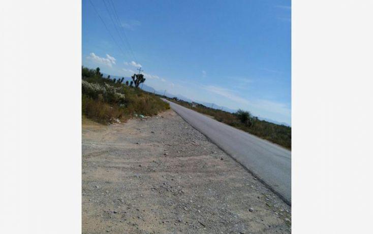 Foto de terreno industrial en venta en carretera a derramadero, san juan de la vaquería, saltillo, coahuila de zaragoza, 1390345 no 07