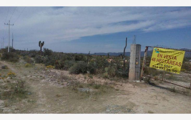Foto de terreno industrial en venta en carretera a derramadero, san juan de la vaquería, saltillo, coahuila de zaragoza, 1390345 no 08