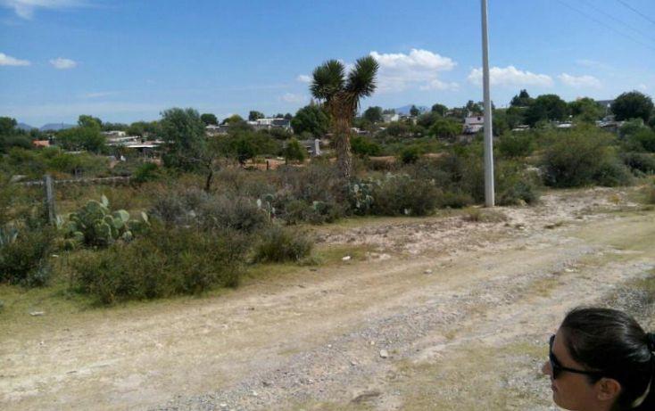 Foto de terreno industrial en venta en carretera a derramadero, san juan de la vaquería, saltillo, coahuila de zaragoza, 1390345 no 09