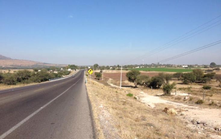 Foto de terreno habitacional en venta en carretera a dolores 19, san miguel de allende centro, san miguel de allende, guanajuato, 805935 No. 01
