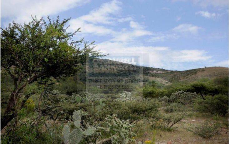 Foto de terreno habitacional en venta en carretera a dolores, santuario de atotonilco, san miguel de allende, guanajuato, 1185099 no 01