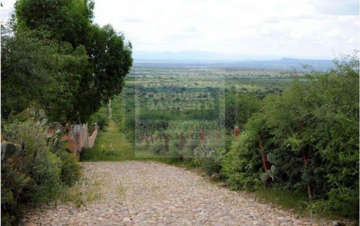 Foto de terreno habitacional en venta en carretera a dolores, santuario de atotonilco, san miguel de allende, guanajuato, 1185099 no 03