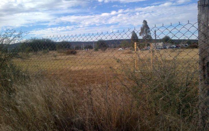 Foto de terreno comercial en venta en carretera a el rodeo, el rodeo, el marqués, querétaro, 1086731 no 02