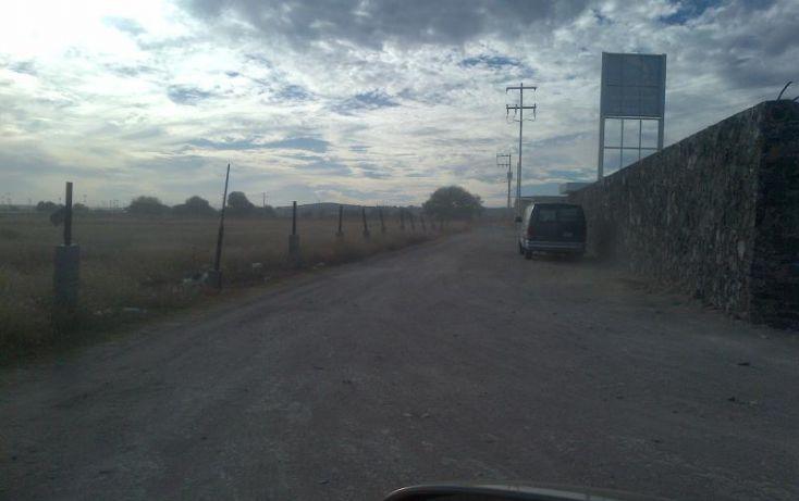Foto de terreno comercial en venta en carretera a el rodeo, el rodeo, el marqués, querétaro, 1086731 no 03