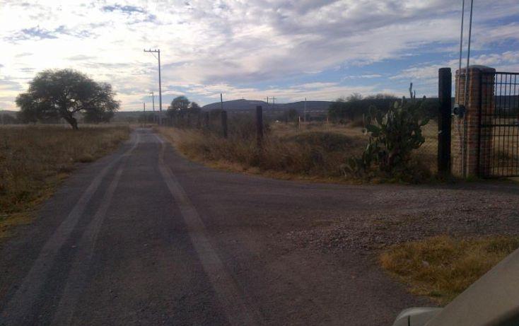 Foto de terreno comercial en venta en carretera a el rodeo, el rodeo, el marqués, querétaro, 1086731 no 04