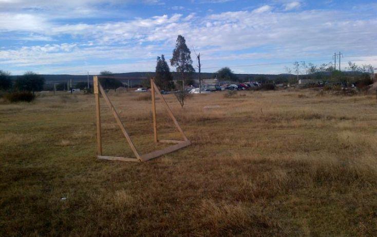 Foto de terreno comercial en venta en carretera a el rodeo, el rodeo, el marqués, querétaro, 1086731 no 05