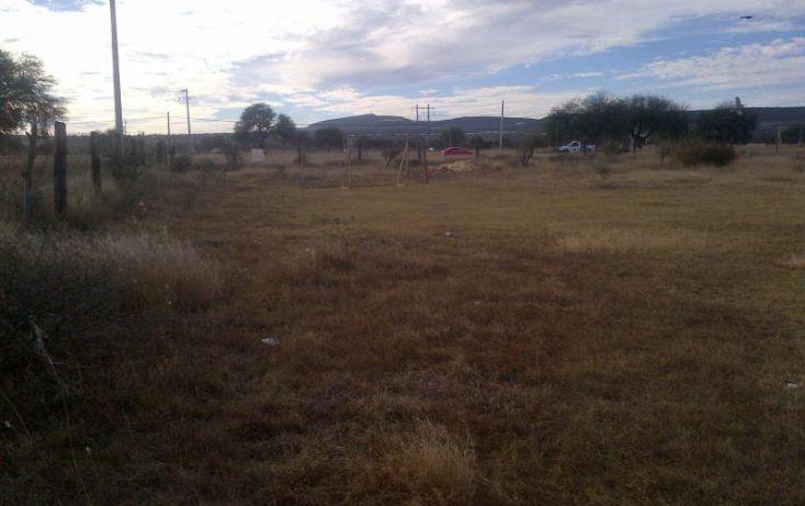 Foto de terreno comercial en venta en carretera a el rodeo, el rodeo, el marqués, querétaro, 1086731 no 06