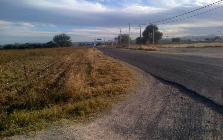 Foto de terreno comercial en venta en carretera a el rodeo, el rodeo, el marqués, querétaro, 1086731 no 10