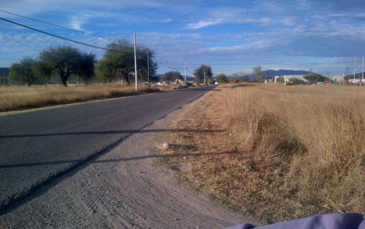 Foto de terreno comercial en venta en carretera a el rodeo, el rodeo, el marqués, querétaro, 1086731 no 11
