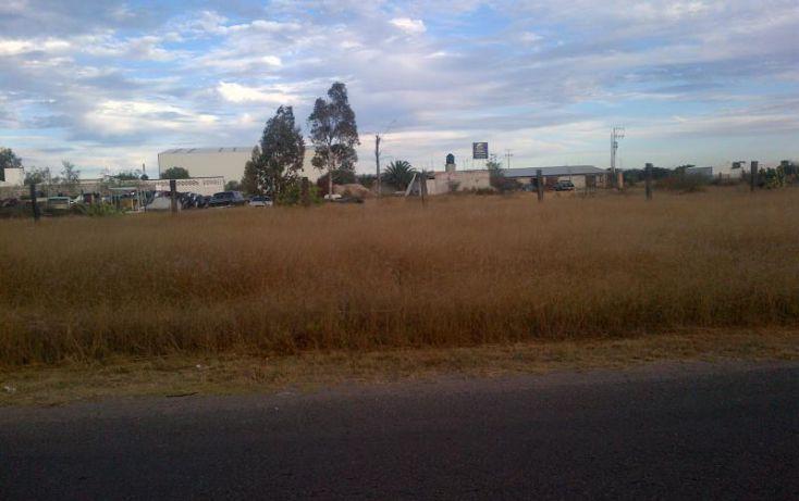 Foto de terreno comercial en venta en carretera a el rodeo, el rodeo, el marqués, querétaro, 1086731 no 12