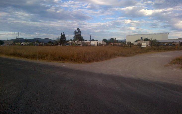 Foto de terreno comercial en venta en carretera a el rodeo, el rodeo, el marqués, querétaro, 1086731 no 14