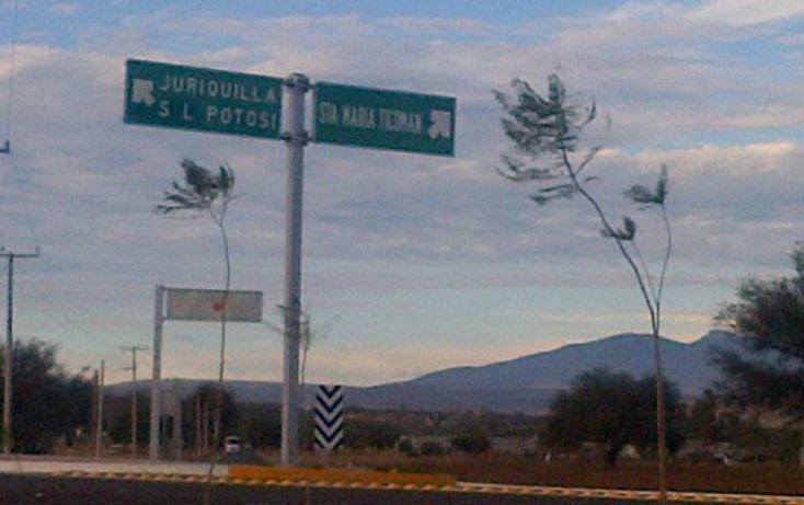 Foto de terreno comercial en venta en carretera a el rodeo, el rodeo, el marqués, querétaro, 1086731 no 17