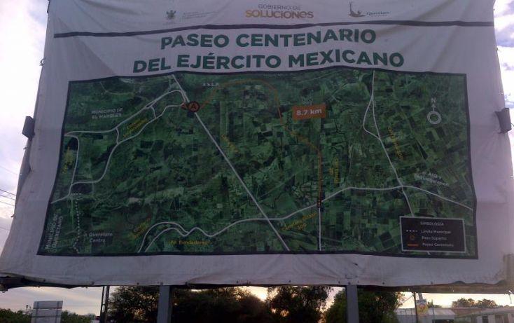 Foto de terreno comercial en venta en carretera a el rodeo, el rodeo, el marqués, querétaro, 1086731 no 18