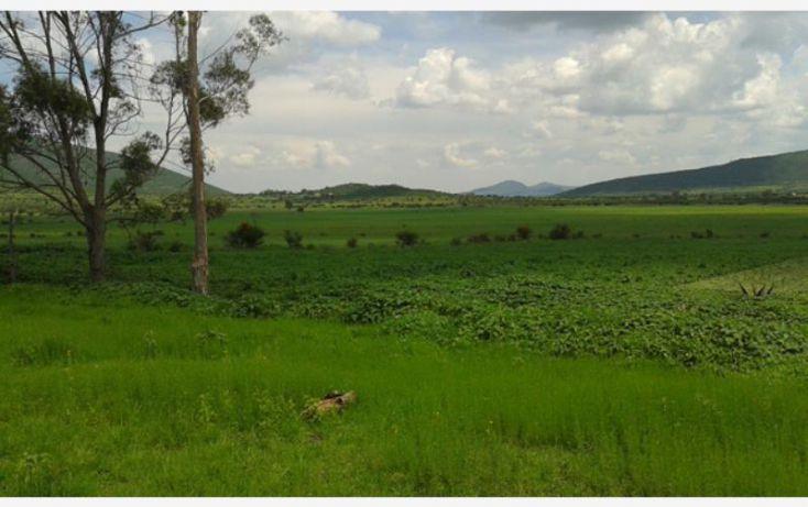 Foto de rancho en venta en carretera a jalpa 8, insurgentes, san miguel de allende, guanajuato, 1691726 no 01