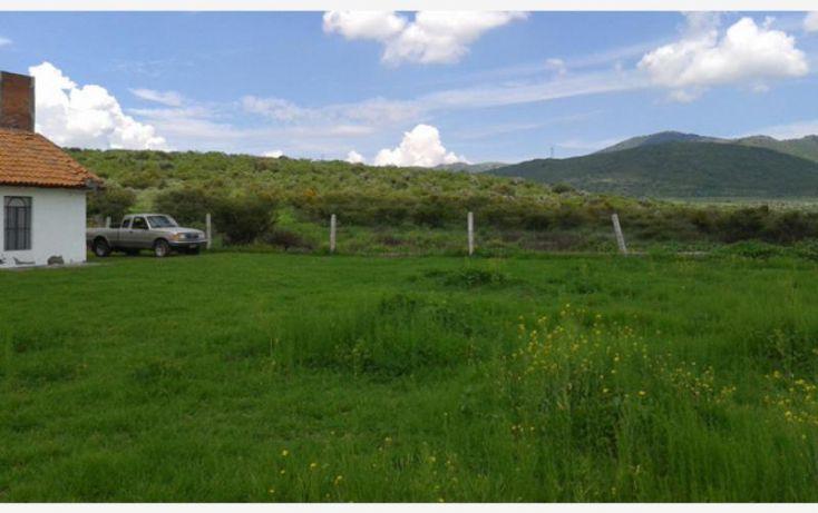 Foto de rancho en venta en carretera a jalpa 8, insurgentes, san miguel de allende, guanajuato, 1691726 no 03