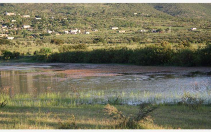 Foto de rancho en venta en carretera a jalpa 8, insurgentes, san miguel de allende, guanajuato, 1691726 no 10