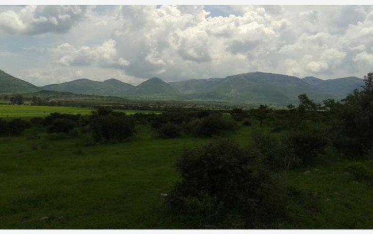 Foto de rancho en venta en carretera a jalpa 8, insurgentes, san miguel de allende, guanajuato, 1691726 no 11