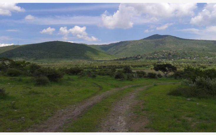 Foto de rancho en venta en carretera a jalpa 8, insurgentes, san miguel de allende, guanajuato, 1691726 no 12
