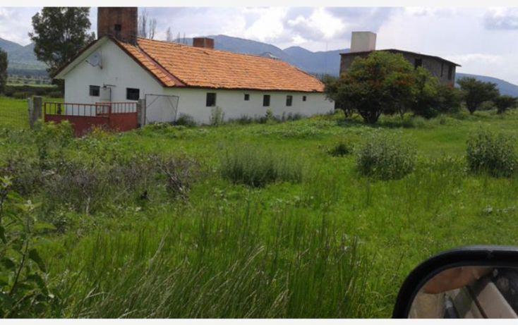 Foto de rancho en venta en carretera a jalpa 8, insurgentes, san miguel de allende, guanajuato, 1691726 no 18