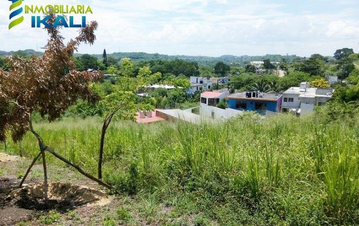 Foto de terreno habitacional en venta en carretera a juana moza, isla de juana moza, tuxpan, veracruz, 1191225 no 01