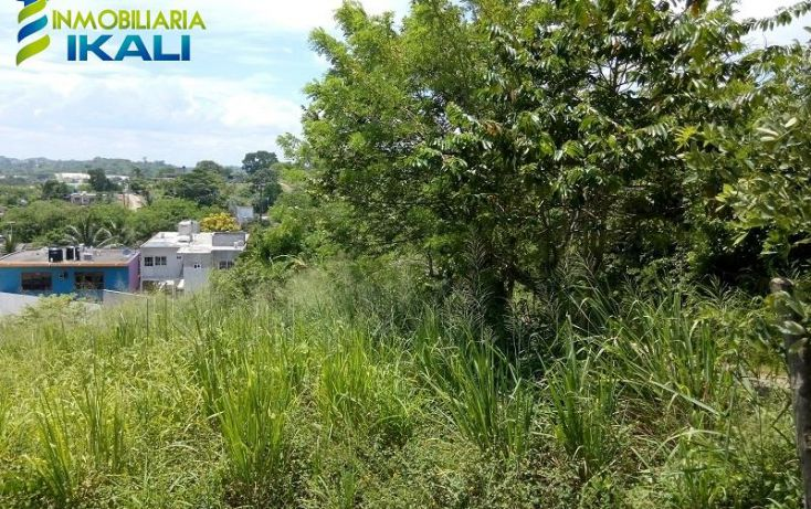 Foto de terreno habitacional en venta en carretera a juana moza, isla de juana moza, tuxpan, veracruz, 1191225 no 02