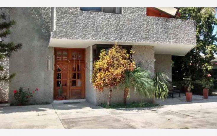 Foto de casa en venta en carretera a la barra km 8, el paraíso, tuxpan, veracruz, 1986432 no 01