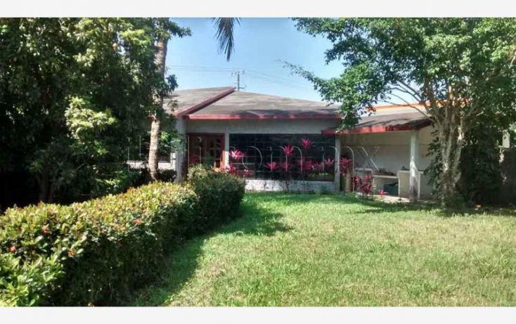 Foto de casa en venta en carretera a la barra km 8, el paraíso, tuxpan, veracruz, 1986432 no 03