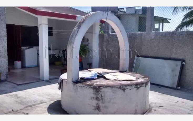 Foto de casa en renta en carretera a la barra km 8, niños héroes, tuxpan, veracruz, 1179883 no 05